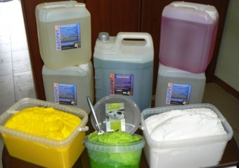 Купить концентраты для ультразвковой очистки форсунок и различных деталей, химия для ультразвуковой очистки